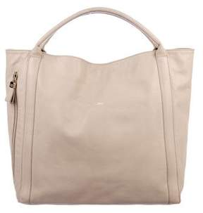 See by Chloe Grained Leather Tote
