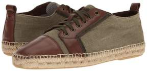Michael Bastian Gray Label Rey Low Top Men's Lace up casual Shoes