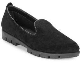 The Flexx Smokin Hot Embossed Loafers