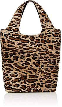 Barneys New York Women's Cow Hair-On-Hide Tote Bag