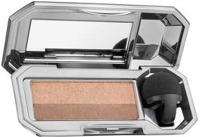 Benefit Cosmetics They're Real! Duo Eyeshadow Blender - Brazen Bronze