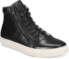 Kenneth Cole Reaction Men's Fashion High-Top Sneakers Men's Shoes