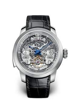 Girard Perregaux Haute Horlogerie Tourbillons Tourbillon Men's Watch