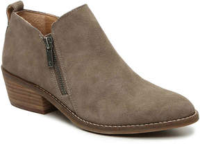 Lucky Brand Women's Fineses Bootie