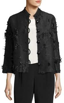 Caroline Rose Made in the Shade Jacket, Black