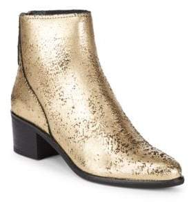 Dolce Vita Cassius Leather Boots