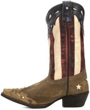 Laredo Stars & Stripes Boot