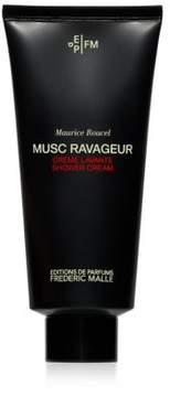 Frédéric Malle Musc Ravageur Shower Gel/6.8 fl. oz.
