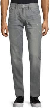 Jean Shop Men's Mick Slim-Fit Cotton Jeans