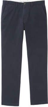 Joe Fresh Men's Slim Stretch Chino Pant, JF Midnight Blue (Size 38X30)
