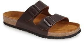 Naot Footwear Men's Santa Barbara Slide Sandal