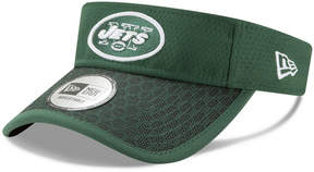 New Era New York Jets Sideline Visor
