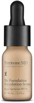 N.V. Perricone No Foundation Serum