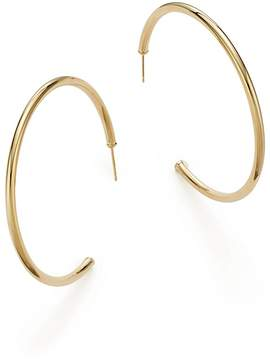 Bloomingdale's 14K Yellow Gold Hoop Earrings - 100% Exclusive