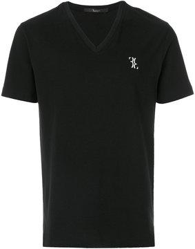 Billionaire V-neck T-shirt