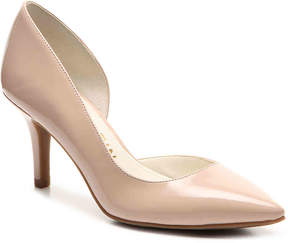 Anne Klein Women's Yolden Patent Pump