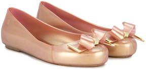 Mini Melissa Mel Ultragirl ballerinas