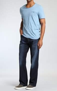 Mavi Jeans Max Wide Leg In Deep Colorado