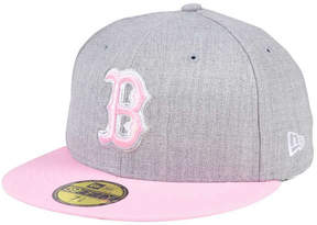 New Era Boston Red Sox Perfect Pastel 59FIFTY Cap