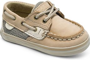 Sperry Classic Bluefish Crib Boat Shoe
