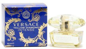 Versace Women's Yellow Diamond Intense Eau De Parfum Spray - Women's's