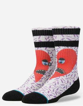 Stance First Break Up Boys Socks
