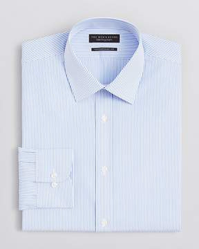 Bloomingdale's The Men's Store at Striped Dress Shirt - Regular Fit - 100% Exclusive