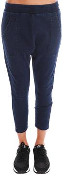 Alternative Apparel Denim Harem Pants