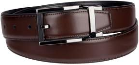 Apt. 9 Men's Reversible Two-Tone Buckle Belt