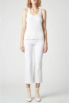 Dagmar | Sabine Top | M | White