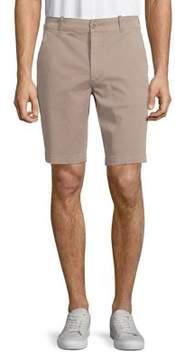 Hudson Clint Chino Shorts