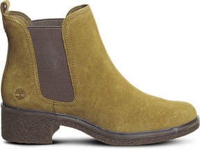 Timberland Brinda suede chelsea boots
