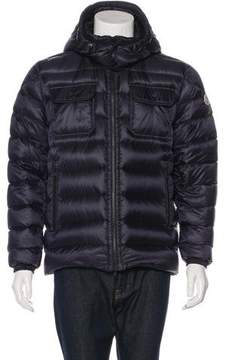 Moncler Valence Down Jacket