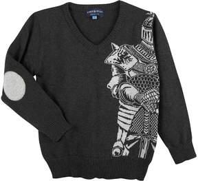 Andy & Evan Boys' Knight Sweater