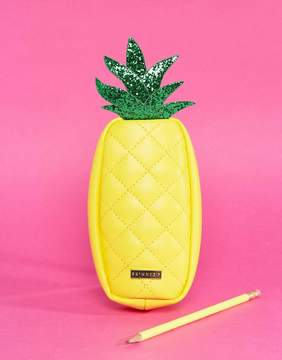 Pineapple Desk Accessories Popsugar Smart Living