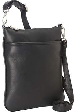Le Donne Leather Xbody Bag