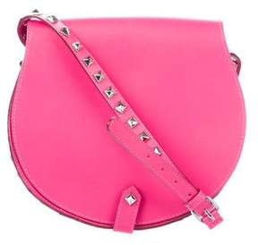 Rebecca Minkoff Leather Astor Saddle Bag