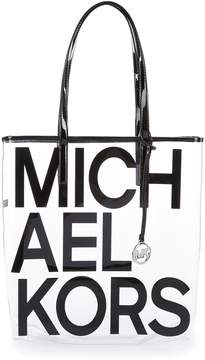 MICHAEL Michael Kors The Michael Large Clear Tote