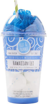 Fizz & Bubble Hawaiian Lei Bath Milkshake