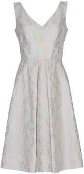 Mantu Knee-length dresses