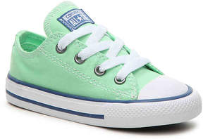 Converse Chuck Taylor All Star Seasonal Infant & Toddler Sneaker - Girl's
