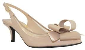 J. Renee Women's 'Garbi' Pointy Toe Bow Pump