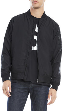Sovereign Code Wallace Bomber Jacket