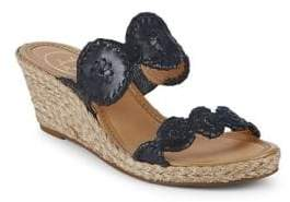 Jack Rogers Shelby Espadrille Wedges