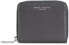 Marc Jacobs zip around wallet - GREY - STYLE