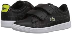 Lacoste Kids Carnaby Evo HL Kids Shoes
