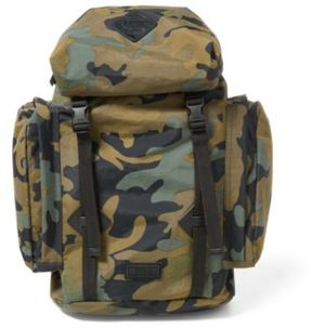 Ralph Lauren Camo City Explorer Backpack Camo One Size