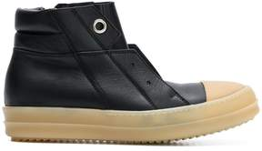 Rick Owens Island Dunk sneakers