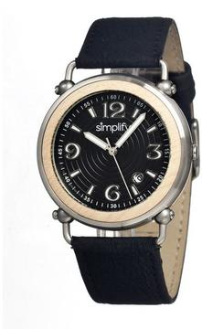 Simplify The 1600 Collection 1602 Men's Watch