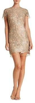 Dress the Population Megan Shift Dress